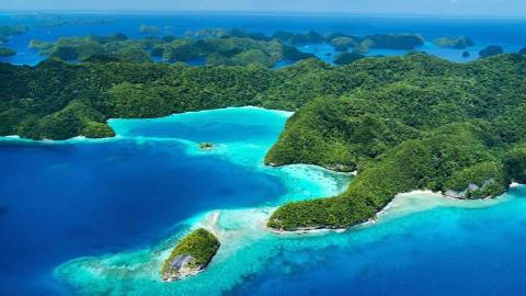 全世界最安全的国家:景色媲堪比马尔代夫,却连货币都没有!