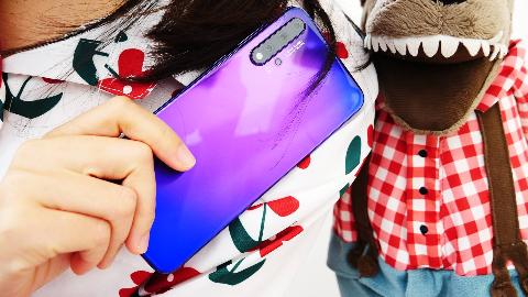 【硬开箱】华为nova5 Pro开箱:年轻人会喜欢这样的轻旗舰吗?