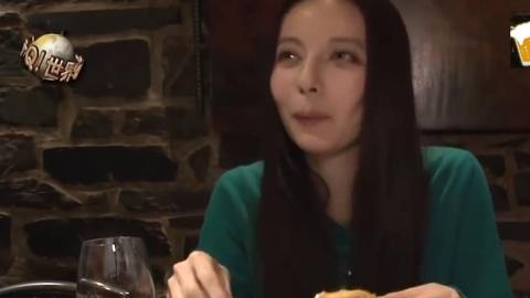 【人类观察】日本综艺知名女演员,醉酒后竟然....