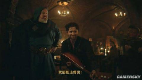 《魔兽世界》怀旧服中字宣传片:部落联盟举杯共庆15周年