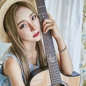 韩国歌斐木吉他