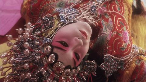 深度解读《霸王别姬》,华语电影的巅峰之作,豆瓣评分9.6