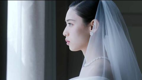 【白石圣】Zexy广告「花嫁の歌」篇&Making