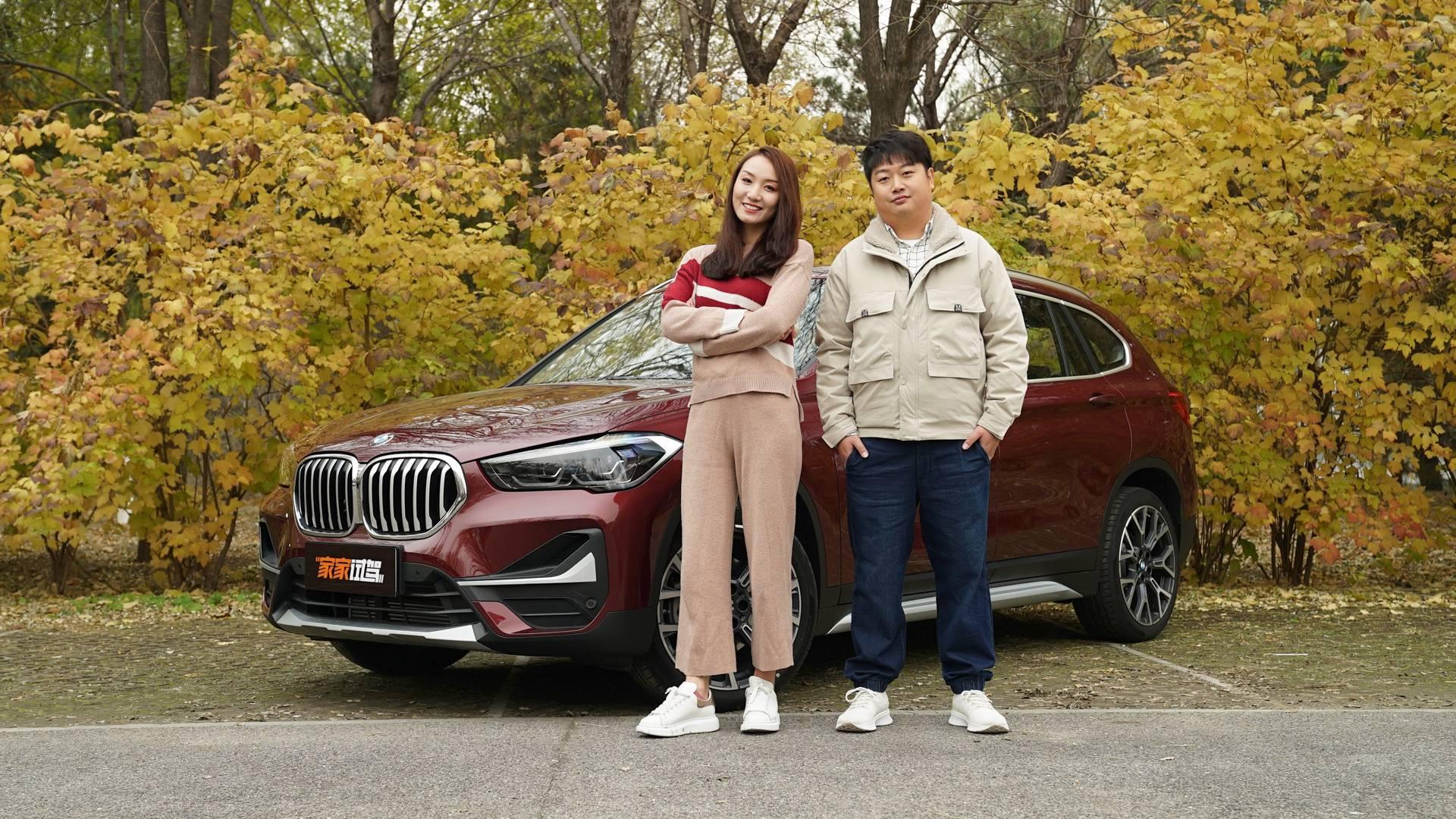 新BMW X1究竟如何?老车主有话说