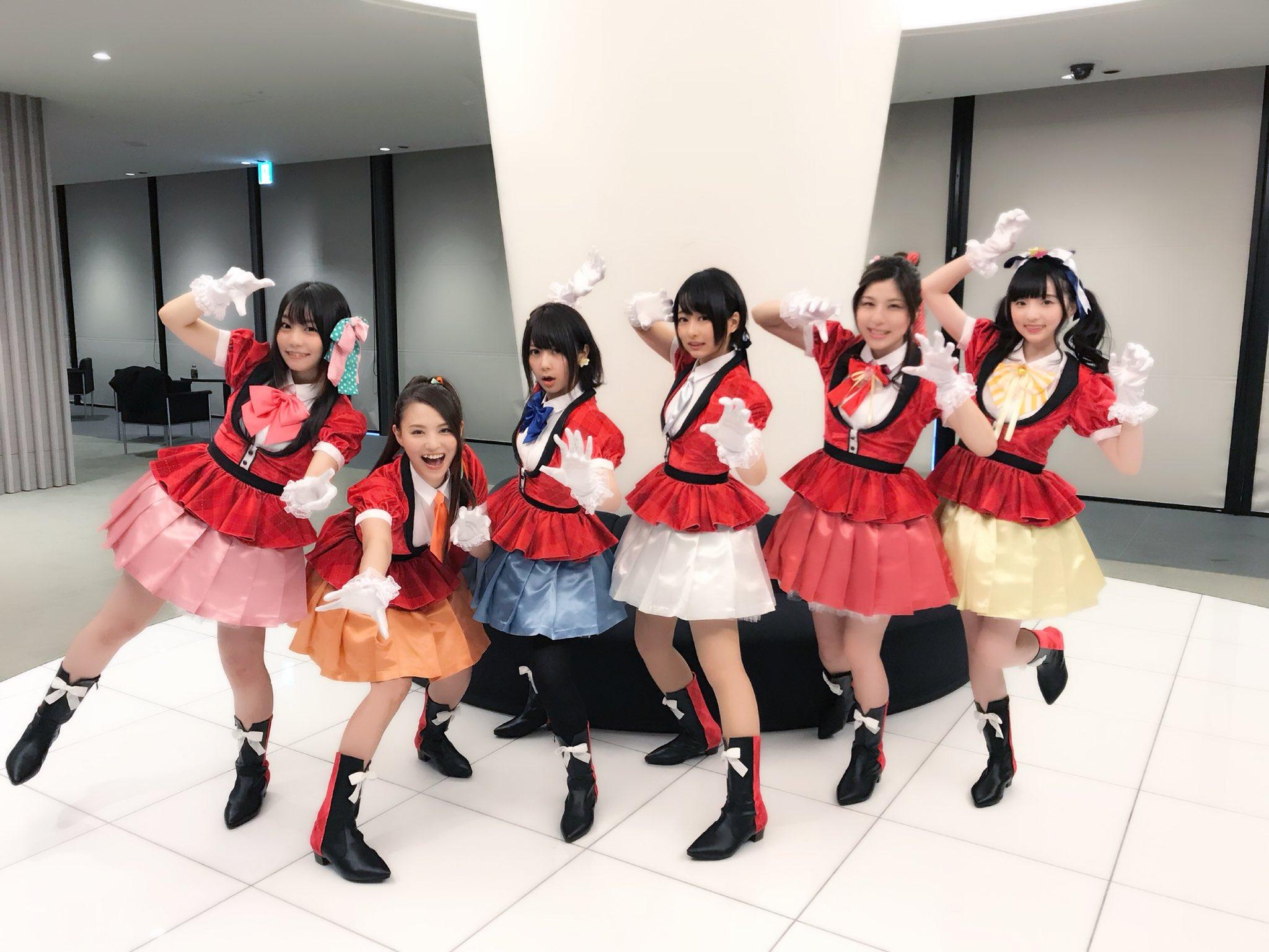 【佐賀偶像是傳奇】CygamesFes2018法蘭秀秀專場