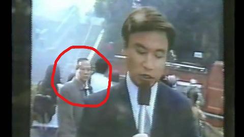 【汉尼拔】神秘大叔总是出现在电视新闻报道里,他到底是谁?几分钟看完《世界奇妙物语》之《新闻大叔》