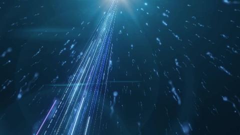 【梦境群像】光束