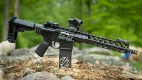 [Talon Sei]Lantac LA-SF15步枪