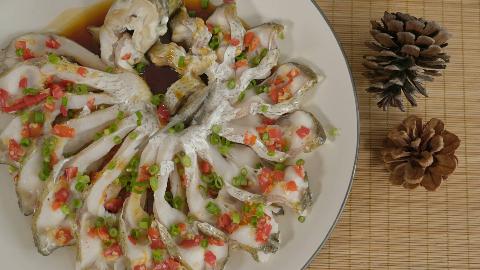 剁椒鱼的花式做法,饭店大厨手把手教学,吃一次就忘不了