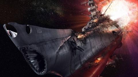 外星文明杀进地球残害生灵,人类被迫跑到14万光年外苟且偷生