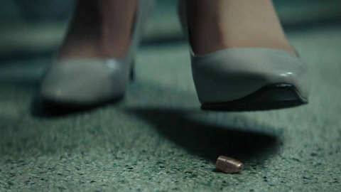 深度解析韩国电影《野兽》,一部非常有深度的电影!