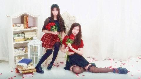 【多尔X晚寻】la vie en rose(辣味肉丝)