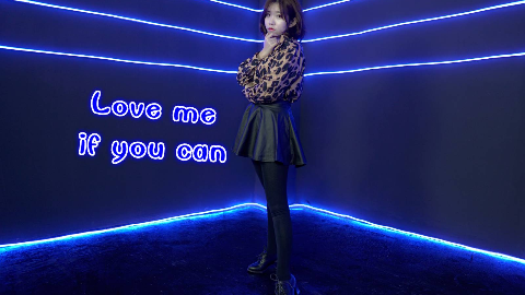 【RainBowS-小寒】love me if you can