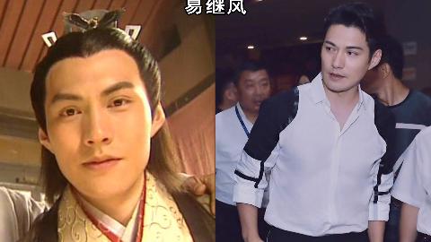 电视剧《少年张三丰》演员,现在怎么样了