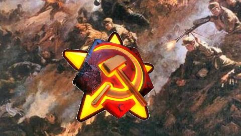 【红色警戒】任务《上甘岭战役》:志愿军是怎样抵住压倒性的敌人的(附下载)