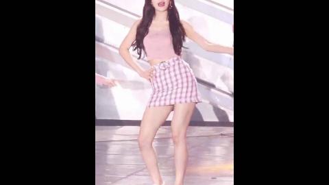 170909 레드벨벳 (Red Velvet) 조이 (Joy) 빨간맛 (Red Flavor)