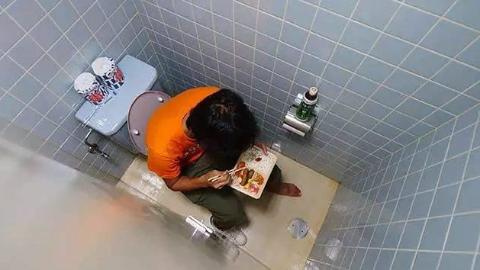 """""""厕所""""?竟是日本人吃饭的天堂?"""