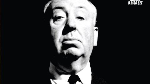 希区柯克剧场 第三季 1-20 (1957) CUT