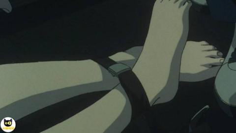 一部20年前的日本动画,这是一名女演员,在娱乐圈最真实的经历!