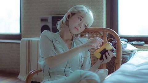 韩国精灵女孩的新翻唱《Aimer - カタオモイ单相思》- yurisa【中文字幕】