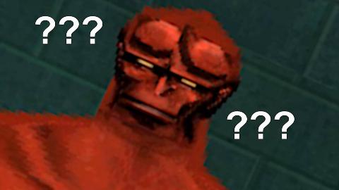 一款专门侮辱超级英雄的烂游戏 消费了玩家情感