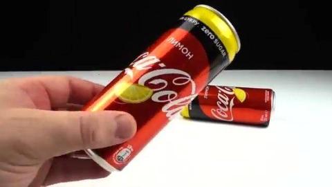 易拉罐不同的DIY改造,现在知道也不晚!
