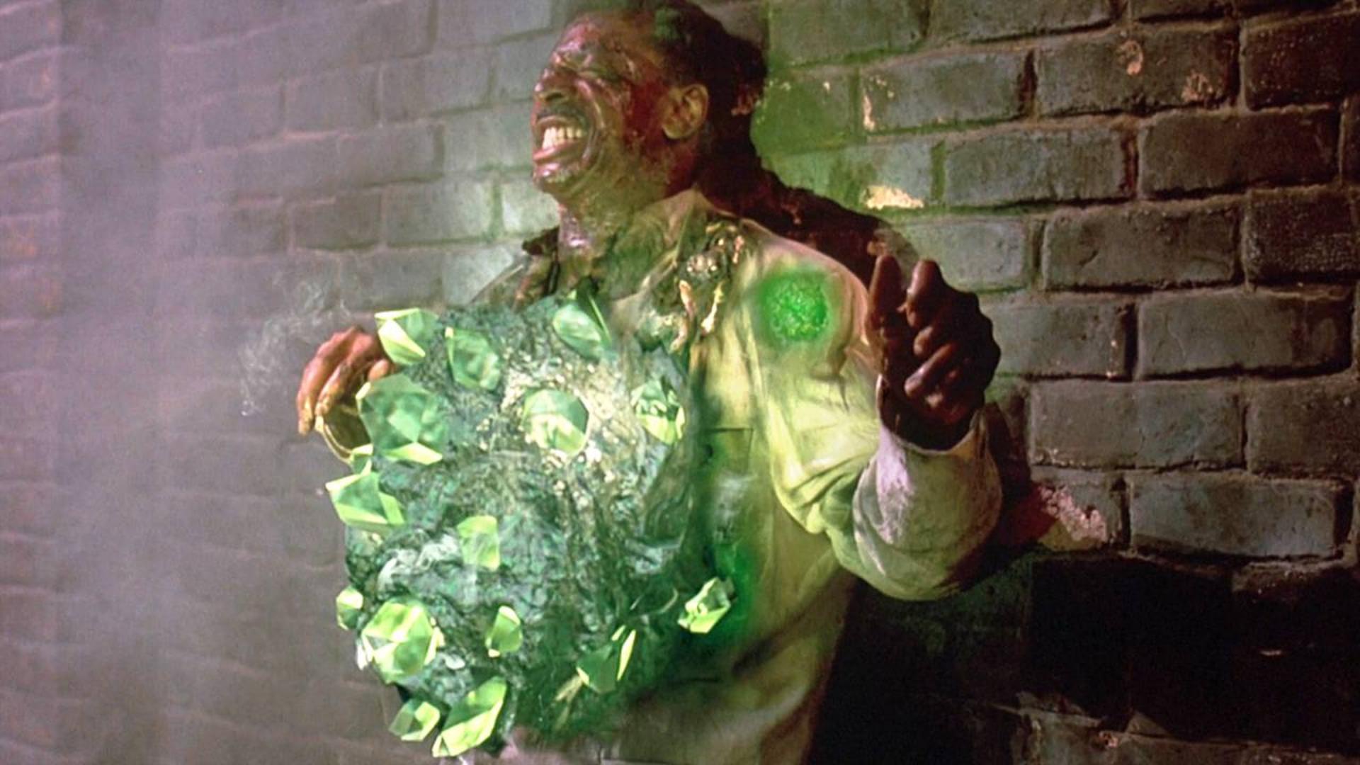 小伙被天外陨石砸中,身体发生了巨变,从此获得了神奇超能力!速看科幻喜剧电影《流星侠》