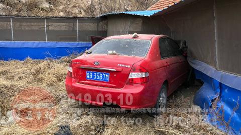 中国交通事故20190310:每天最新的车祸实例,助你提高安全意识!