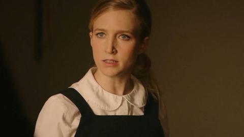 谷阿莫:5分钟看完2018修女们虐待孕妇的电影《圣阿加莎》