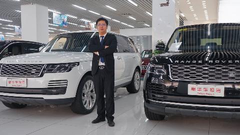 盘点80-110万最受欢迎SUV:宝马X7销量惨淡,丰田陆巡不降反升!