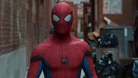 漫威英雄变身区别,钢铁侠雷神变身酷炫十足,蜘蛛侠却很搞笑