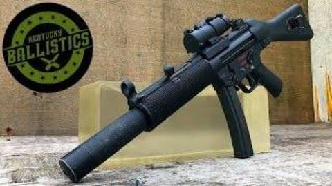 全自动MP5凝胶测试