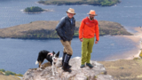 纪录片.BBC.苏格兰湖泊胜景.S03E01.2019[高清][英字]