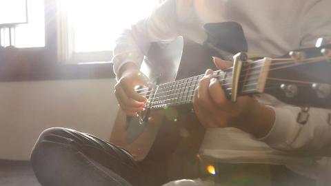 【指弹吉他】10年前非主流时期网络歌曲大串烧!前奏一起,带你回到辣个年代!╬═☆粑火因頦丄祢啲洺牸!