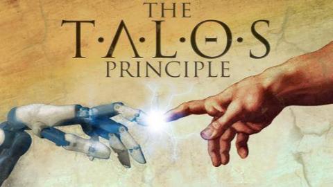塔洛斯的法则A-2