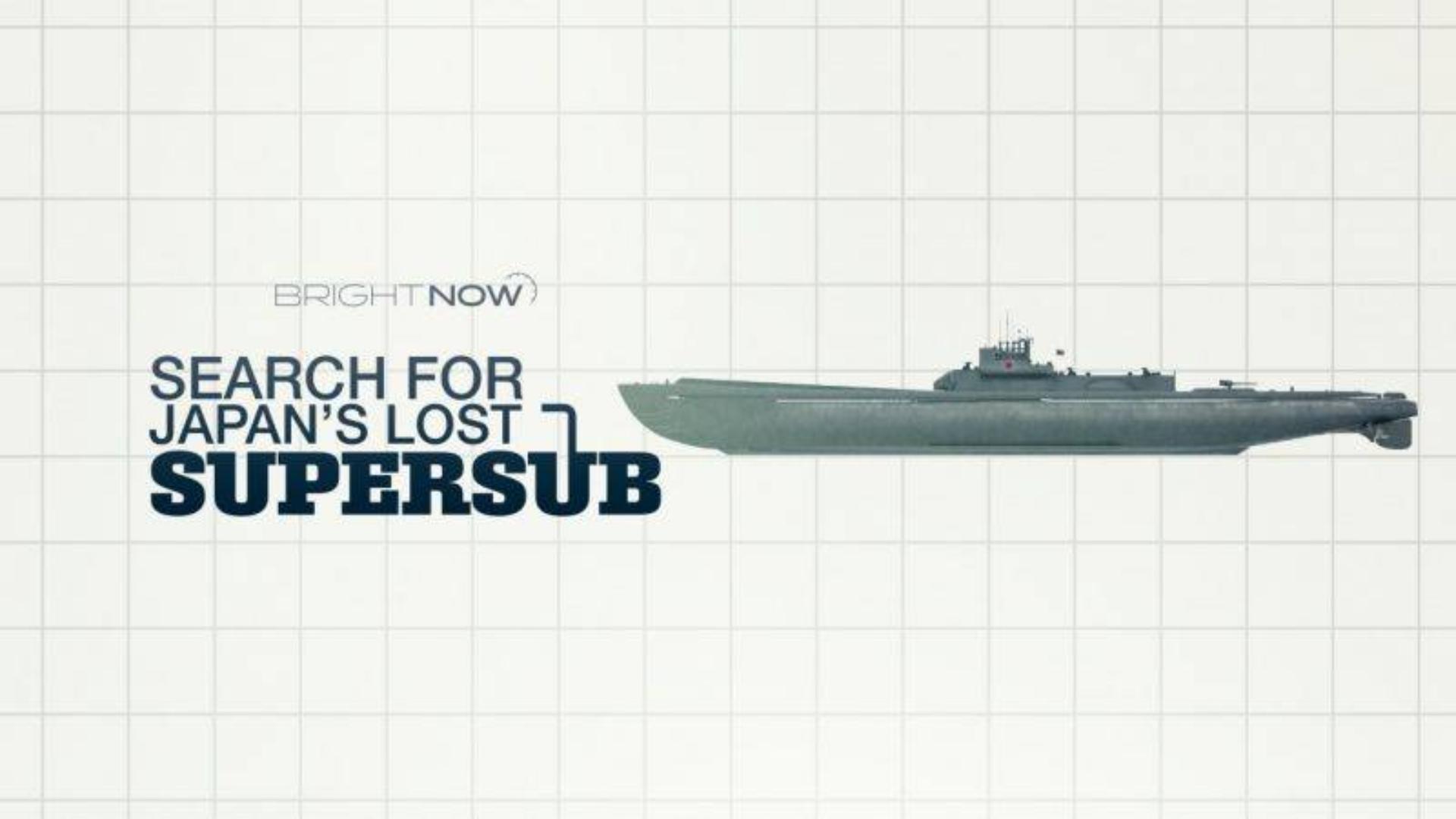纪录片.伊400:搜寻日本超级潜艇.2019[高清][英字]