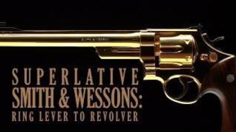[RIA]看最顶级的史密斯威森武器