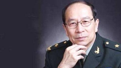 国防大学教授金一南:国际变局与中国发展 | 2018雁栖湖企业家论坛