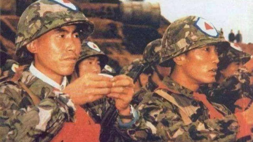 战争也能直播?中国早在1986年对越自卫反击战就用上战场直播了
