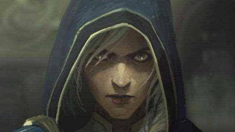 【话痨绅】只聊魔兽:吉安娜的粉转黑(字面意思)