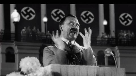 史上脑洞最大的射击游戏,断头复生,外星建基地,纳粹统治全世界!