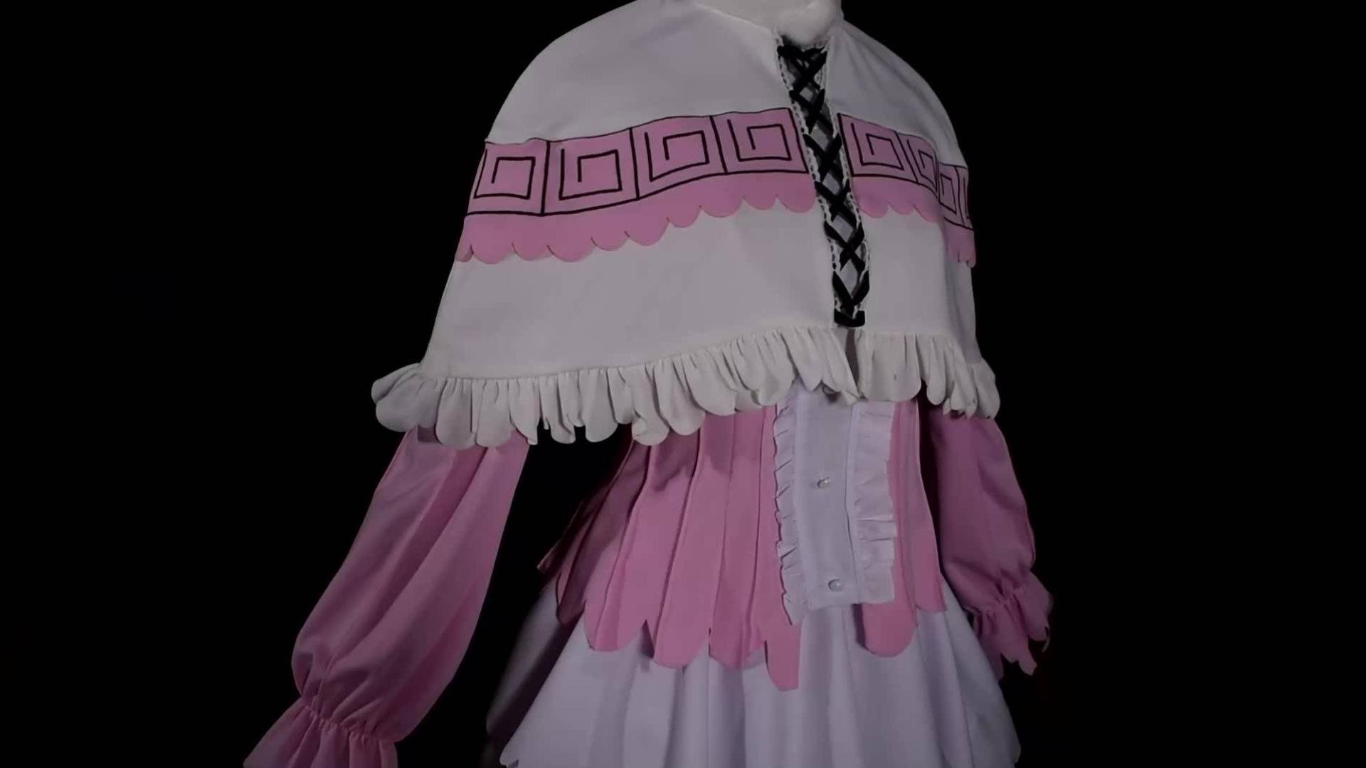 康娜cos服小林家的龙女仆妹抖龙康纳女仆装cosplay服装女
