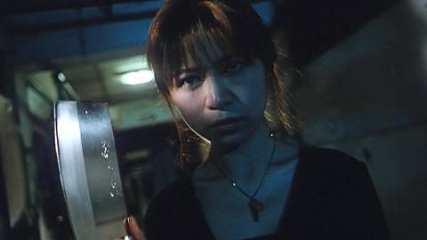 【奥雷】三个短篇恐怖悬疑小故事 冷门三段式恐怖片《魑魅魍魉》