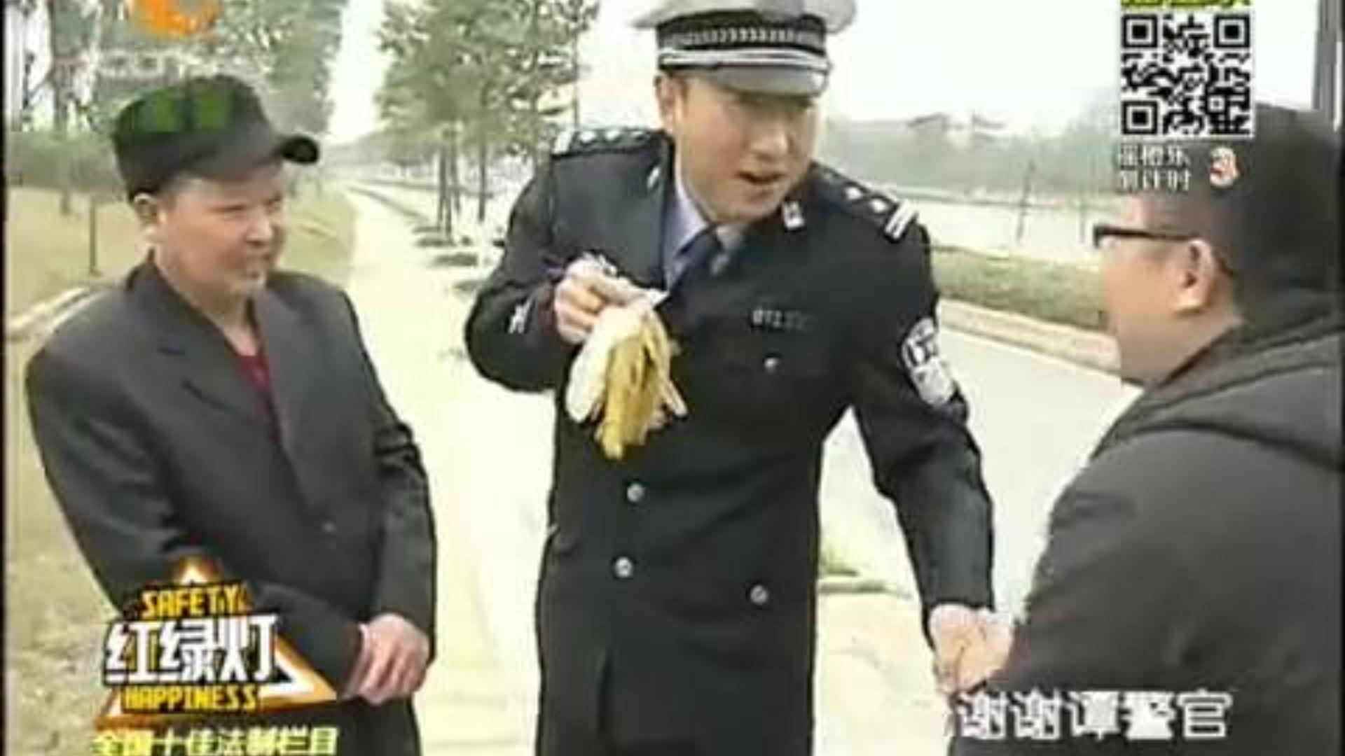 【谭谈交通】奇葩沙雕精选合集08