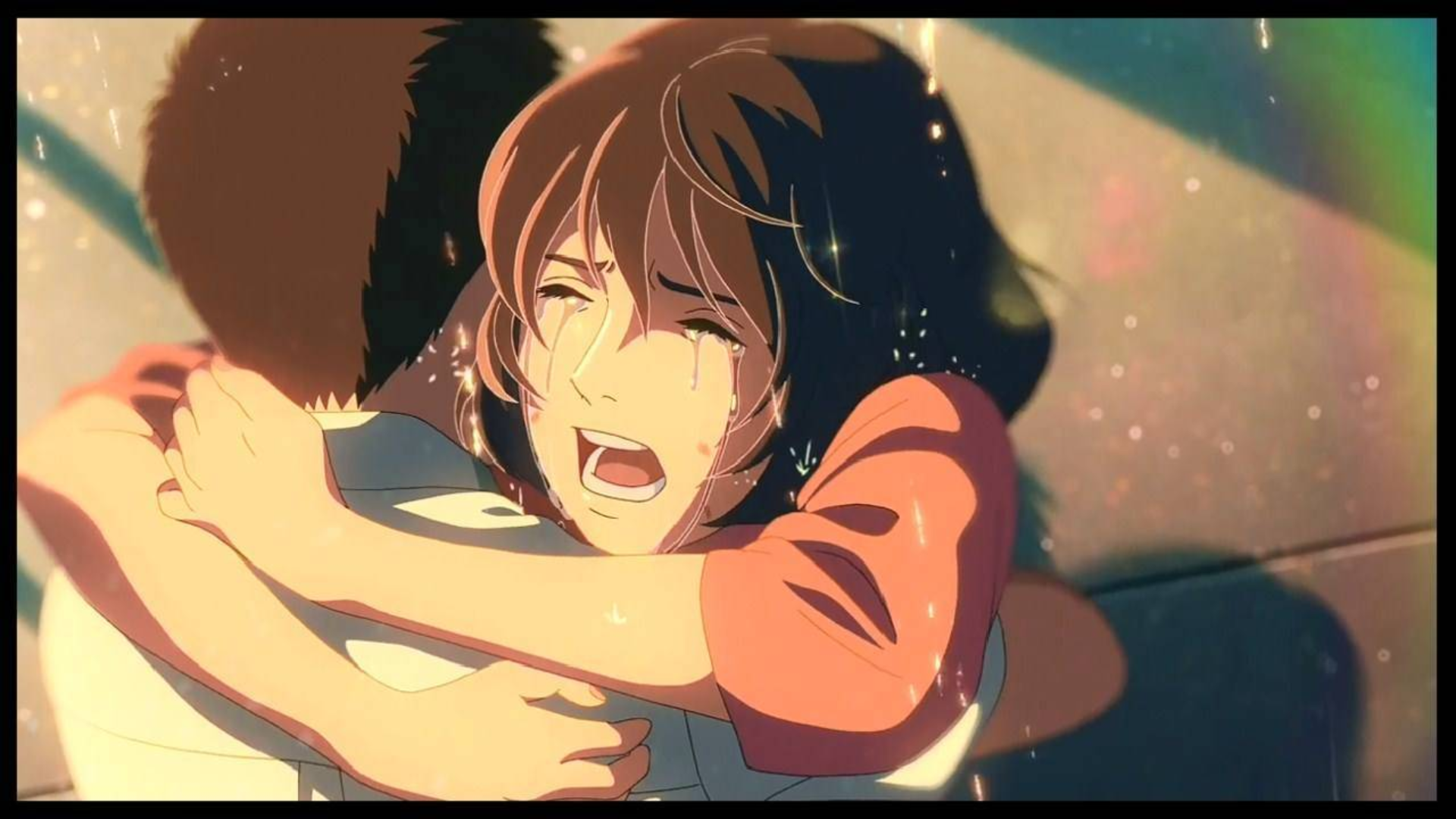 除了《天气之子》,新海诚还有异地恋三部曲?虐恋!