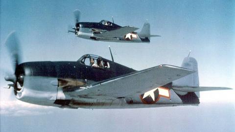 【讲堂456期】零式战斗机的飞行员回忆起这款地狱猫战斗机,都纷纷觉得后怕