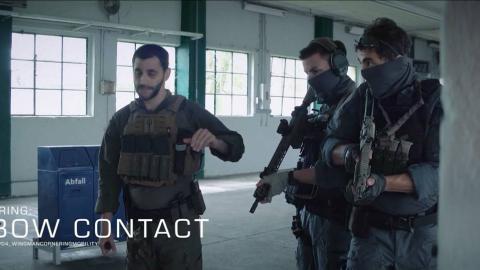 欧洲战术影视工厂UFPRO系列教学视频之(4)