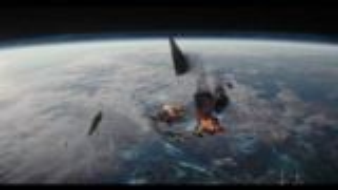 星球大战 斯卡利夫战役 片段04