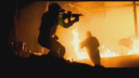 『电影经典时刻 第三期』火爆的战争电影