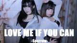 【A等生】【Sparrow】Love Me If You Can